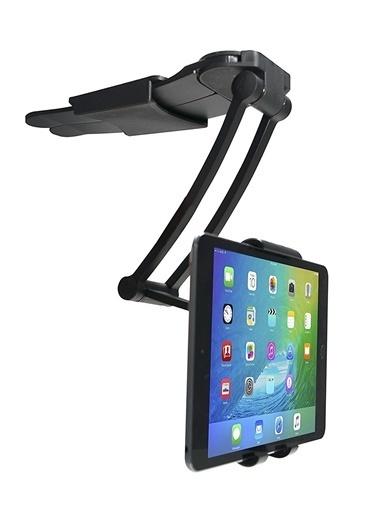 MobilCadde Eiroo 2 in 1 Tablet Standı Renkli